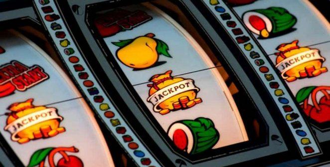 Fruit Slot Machines, dagli anni '50 alle moderne 3D
