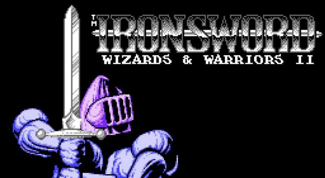 IronSword Wizards & Warriors II - NES trucchi videogame
