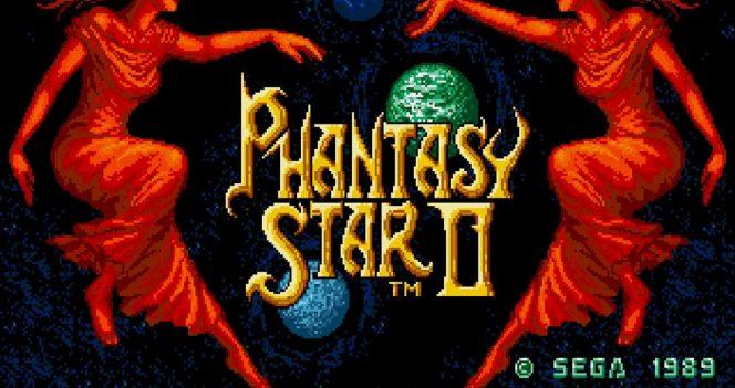 Phantasy Star II - Mega Drive trucchi videogame