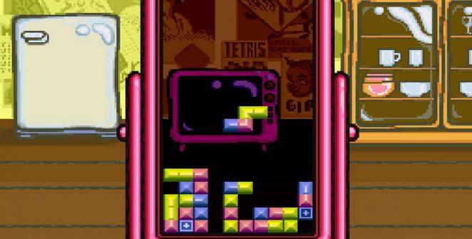 Tetris 2 - SNES password e trucchi videogame