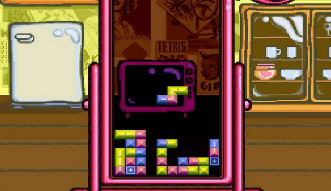 Tetris 2 - SNES password e trucchi videogame