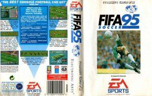 FIFA Soccer 95 - Mega Drive trucchi