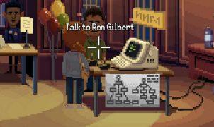 I 5 videogames più belli creati da Ron Gilbert