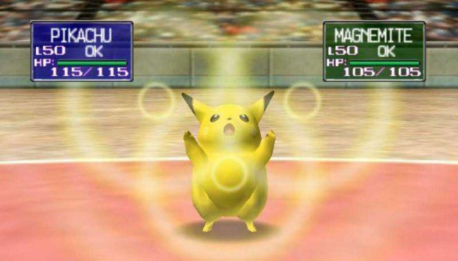 Pokémon Stadium - N64 trucchi e codici videogame