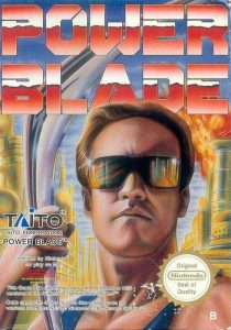 Power Blade - NES password e trucchi
