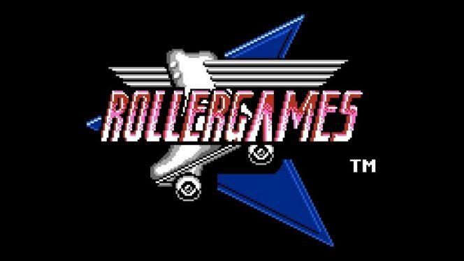 Rollergames - NES trucchi e codici videogame