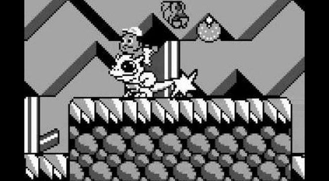 Adventure Island - Game Boy trucchi videogame