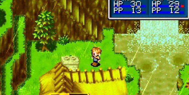 Golden Sun - Game Boy Advance trucchi videogame