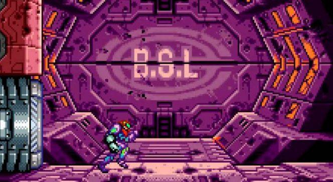 Metroid Fusion - GBA trucchi e codici videogame