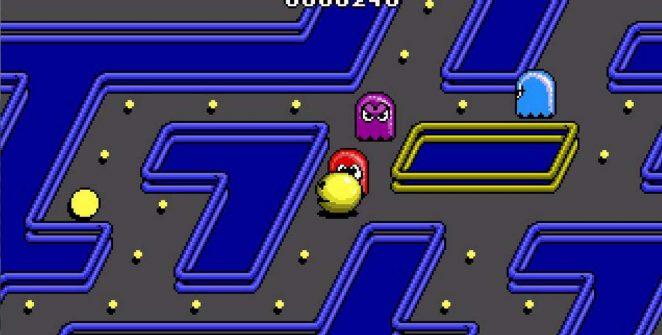 Pac-Mania - Mega Drive trucchi e codici videogame