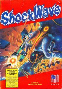 Shockwave - NES trucchi e password