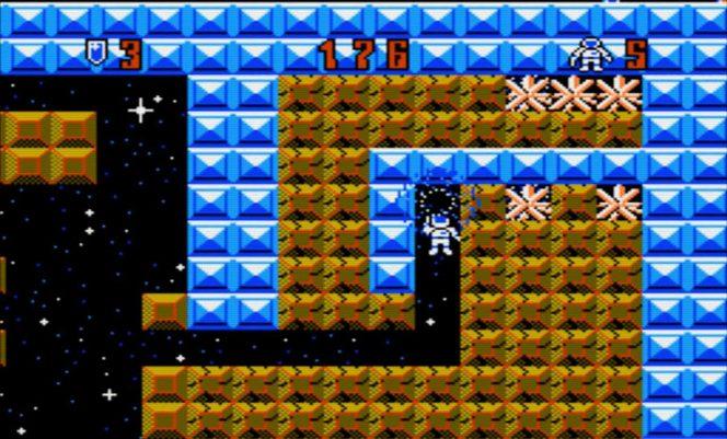Shockwave - NES trucchi e password videogame