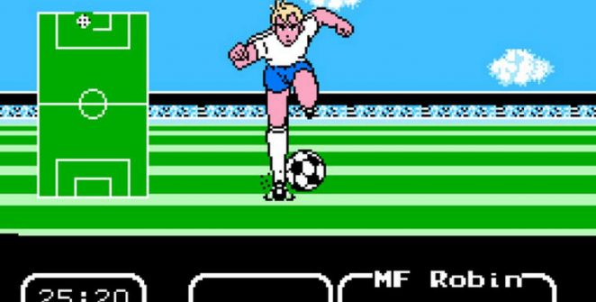 Tecmo Cup Football Game - NES trucchi videogame