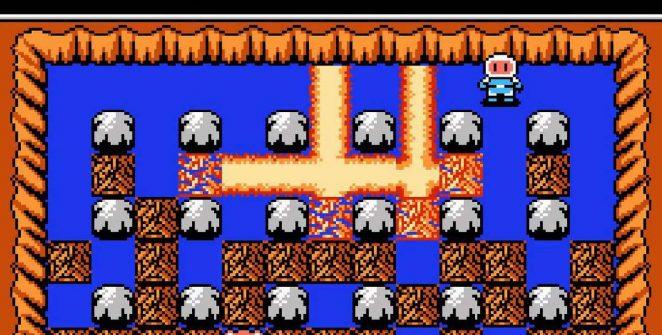 Bomberman 2 - NES password e trucchi videogame
