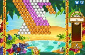 Bubble Island - Facebook trucchi