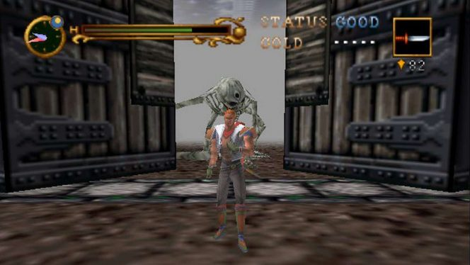Castlevania - Nintendo 64 trucchi videogame