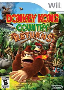 Donkey Kong Country Returns - Wii trucchi