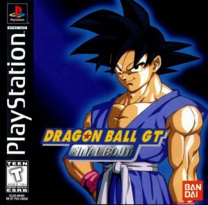 Dragon Ball Final Bout - PS1 trucchi