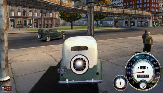 Mafia - PS2 trucchi e codici videogame
