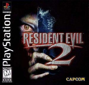 Resident Evil 2 - PS1 trucchi e codici PSX
