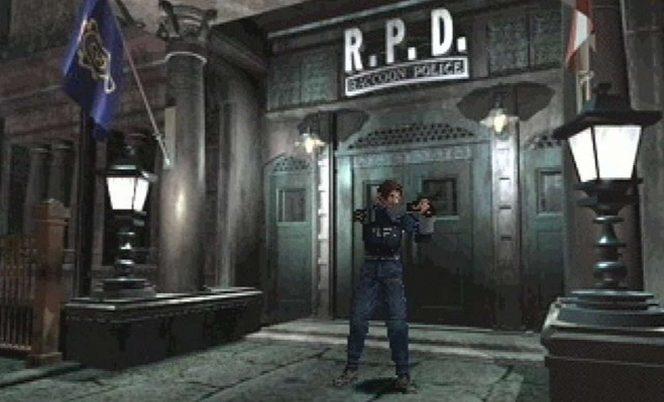Resident Evil 2 - PS1 trucchi e codici videogame