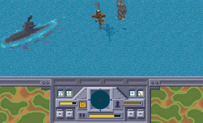 Return Fire - PS1 trucchi e codici videogame
