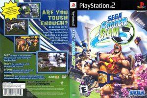 Sega Soccer Slam - PS2 trucchi
