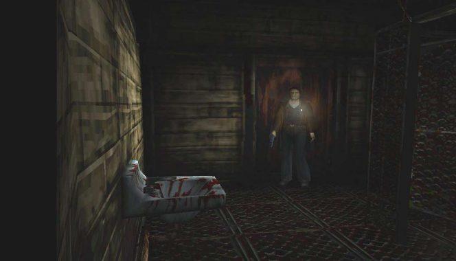 Silent Hill - PS1 trucchi e finali videogame