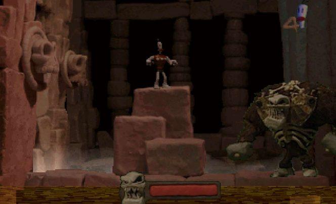 Skullmonkeys - PS1 trucchi e codici videogame
