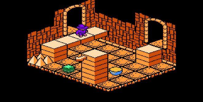 Solstice - NES trucchi e codici videogame
