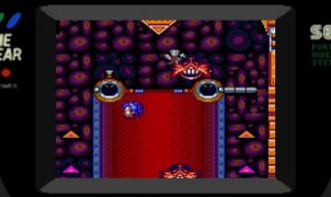 Sonic Spinball - Game Gear trucchi videogame