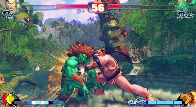 Street Fighter IV - PS3 trucchi videogame