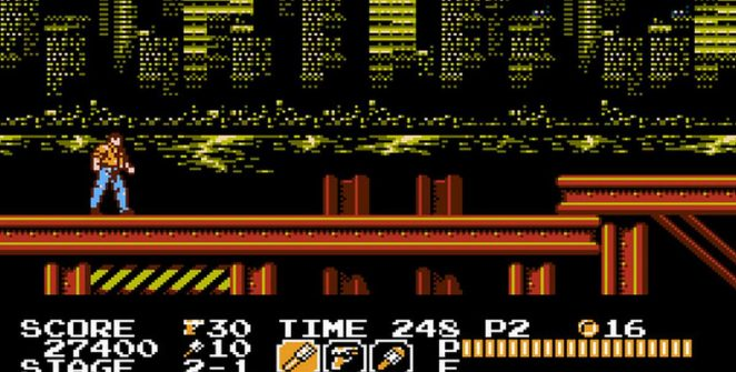 Vice: Project Doom - NES trucchi videogame