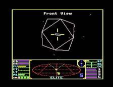 Elite - Commodore 64 trucchi e codici videogame