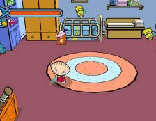 Family Guy Video Game! - PSP trucchi videogame