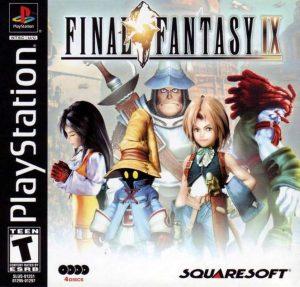 Final Fantasy 9 - PS1 soluzione e trucchi
