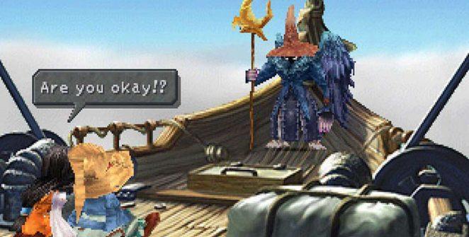 Final Fantasy 9 - PS1 soluzione e trucchi videogame