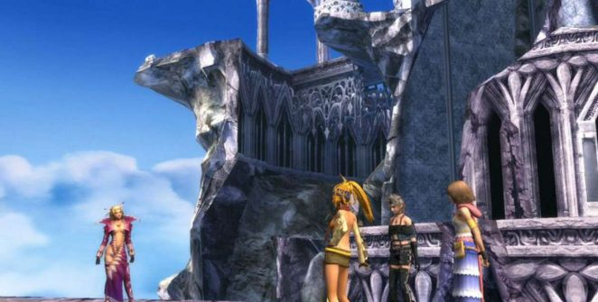 Final Fantasy X-2 - PS2 trucchi videogame