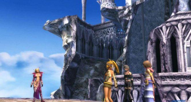 Final Fantasy X-2 - PS2 trucchi videogame