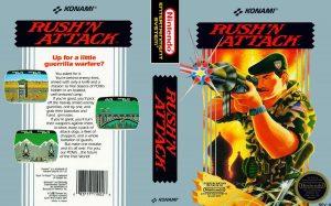 Green Beret - NES trucchi e codici