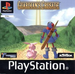 Guardian's Crusade - PS1 trucchi