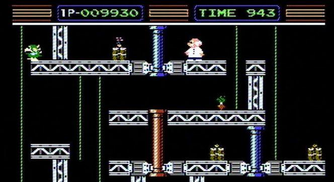 Gyromite - NES trucchi e codici videogame