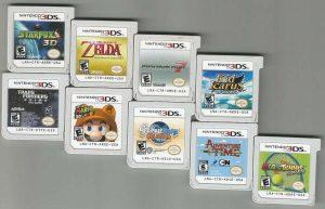 Migliori giochi per Nintendo 3DS