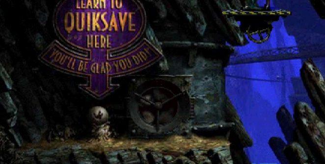 Oddworld Abe's Exoddus - PS1 trucchi videogame