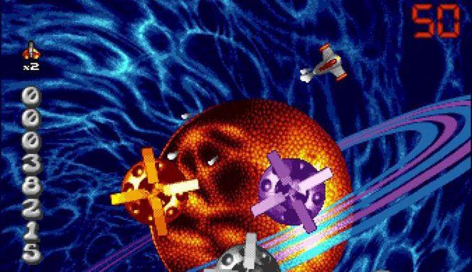 Stardust - Amiga trucchi e password videogame