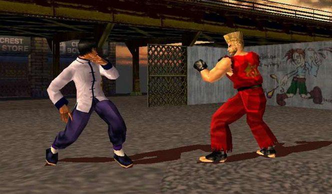 Tekken 3 - PS2 trucchi e codici videogame