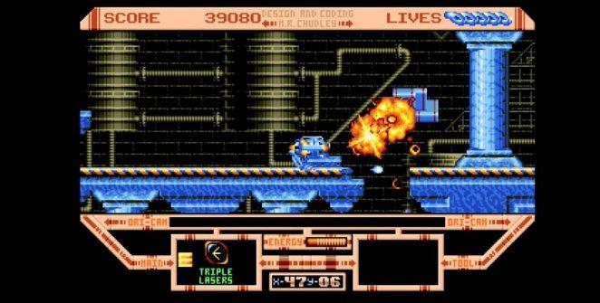 The Killing Game Show - Amiga trucchi videogame