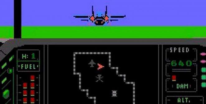 Airwolf - NES trucchi e codici videogame