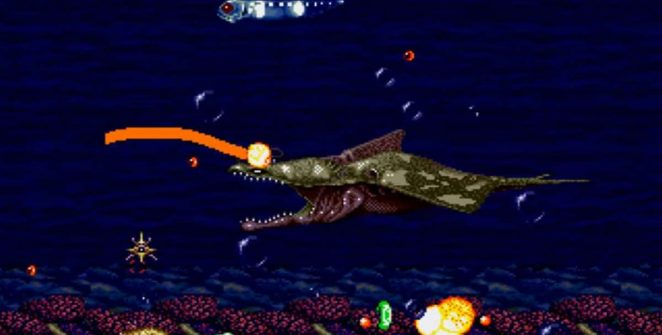 Bio-Hazard Battle - Mega Drive trucchi videogame