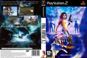 Final Fantasy X-2 - PS2 trucchi